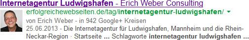 google-suchergebnis-mit-profilbild