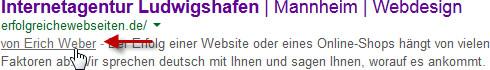 google-suchergebnis-ohne-autorenbild