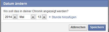 facebook-beitrag-datum-aendern