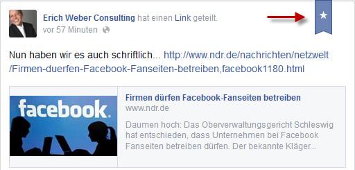 facebook-beitragskennzeichnung