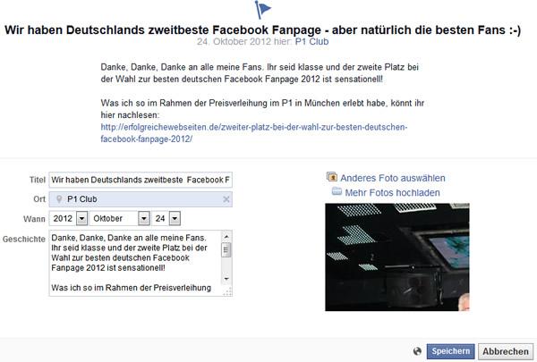 facebook-meilenstein-bearbeiten