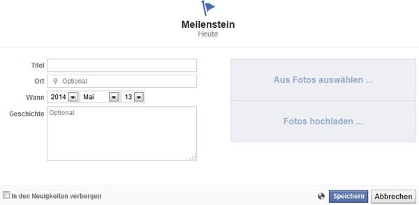 facebook-meilenstein-daten